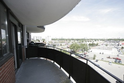 Kingside Apartments