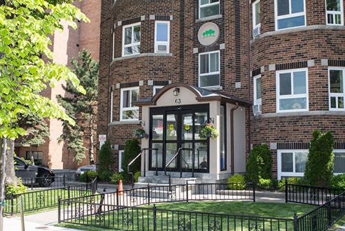Residences at 63