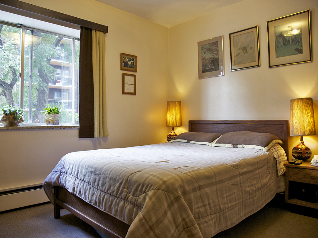 Charming Q Residential